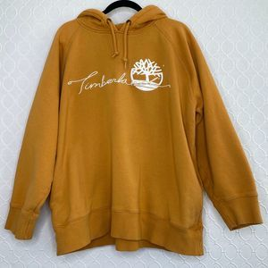 Timberland Men's Hooded Pullover Sweatshirt Sz XL